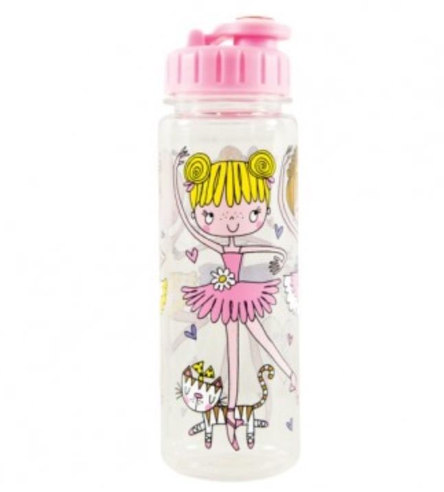 Little Ballerina -juomapullo
