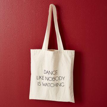Dance -kangaskassi
