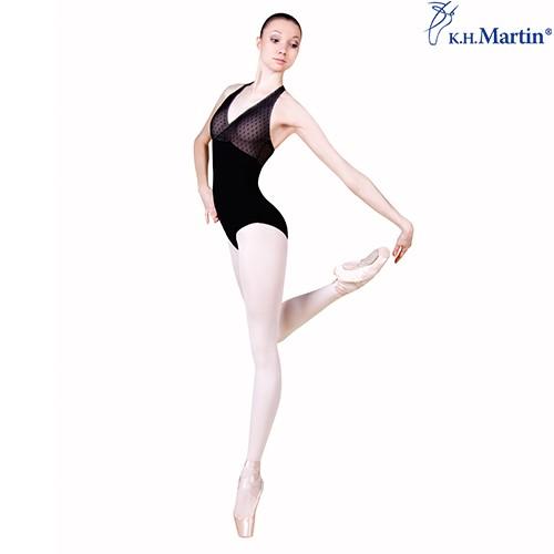 K.H. Martin, musta balettipuku, Adonica