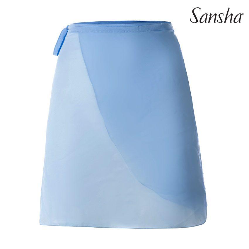 Sansha, vaaleansininen Avril hame