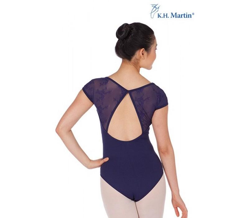 K.H. Martin, liila balettipuku, Anahi