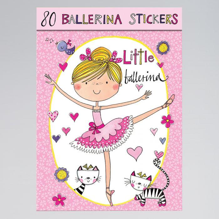 80 ballerina-tarraa