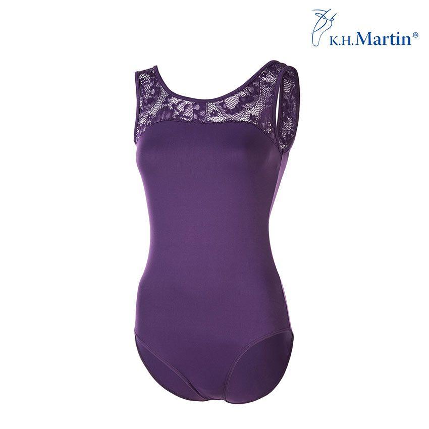 K.H. Martin, liila balettipuku, Arlette