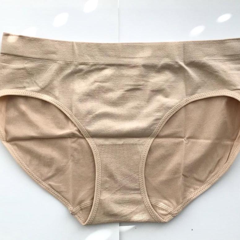 Sansha, aikuisten ihonväriset Silhouette-alushousut