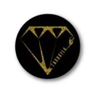Tanssila, diamond pinssi