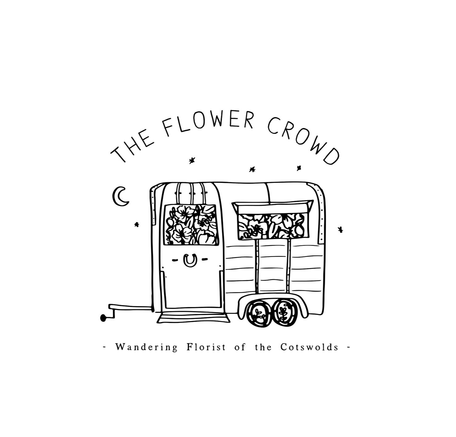 The Flower Crowd