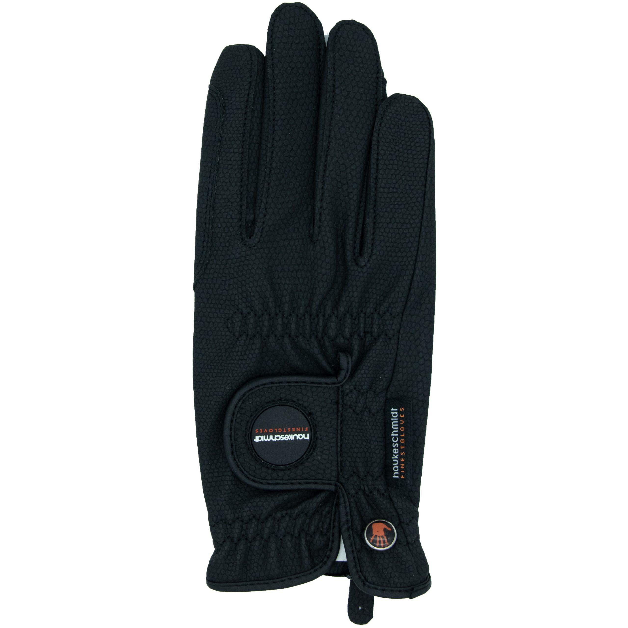 Hauke Schmidt Handschuh A Touch Of Class Schwarz