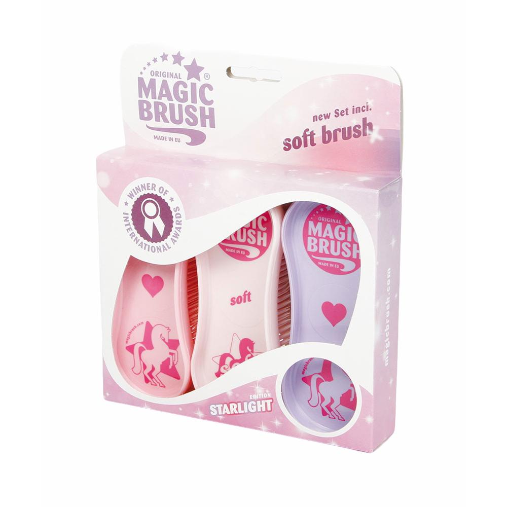 Harry's Horse Magic Brush Starlight