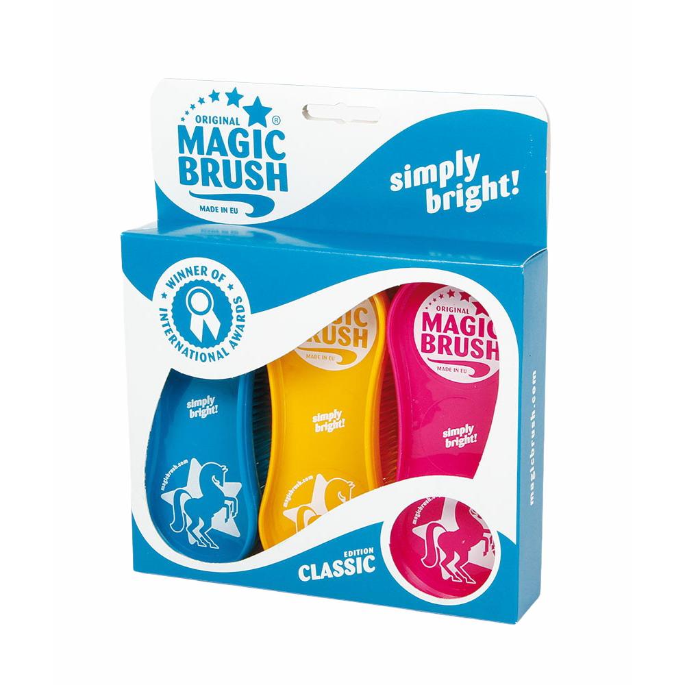 Harry's Horse Magic Brush Classic
