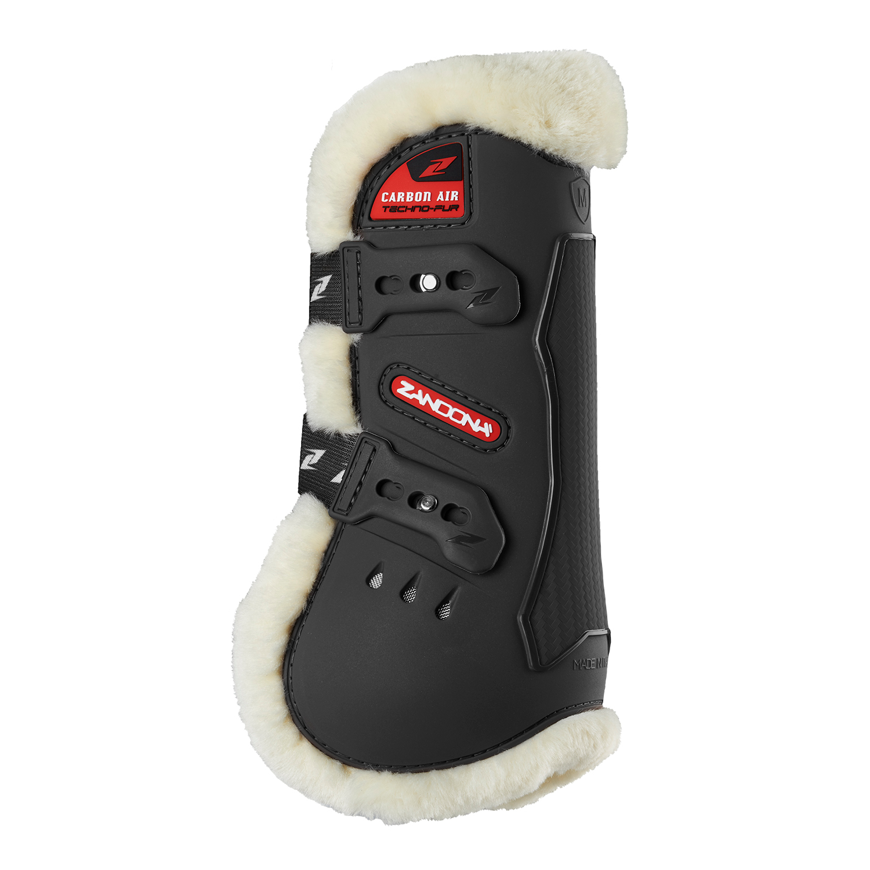 Zandona Gamaschen Carbon Air Techno-Fur Tendon