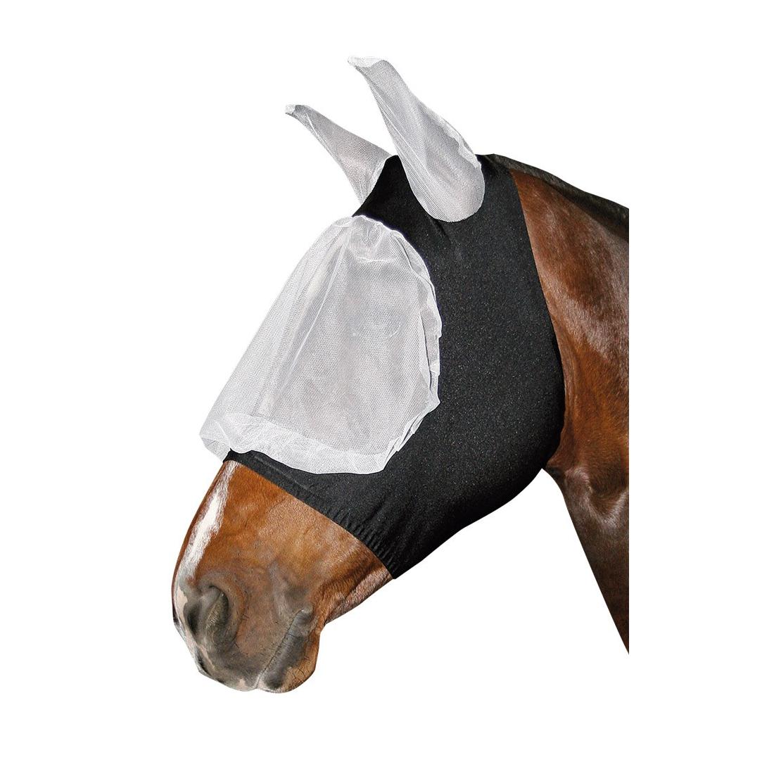 Harry's Horse Fliegenschutzmaske Lycra