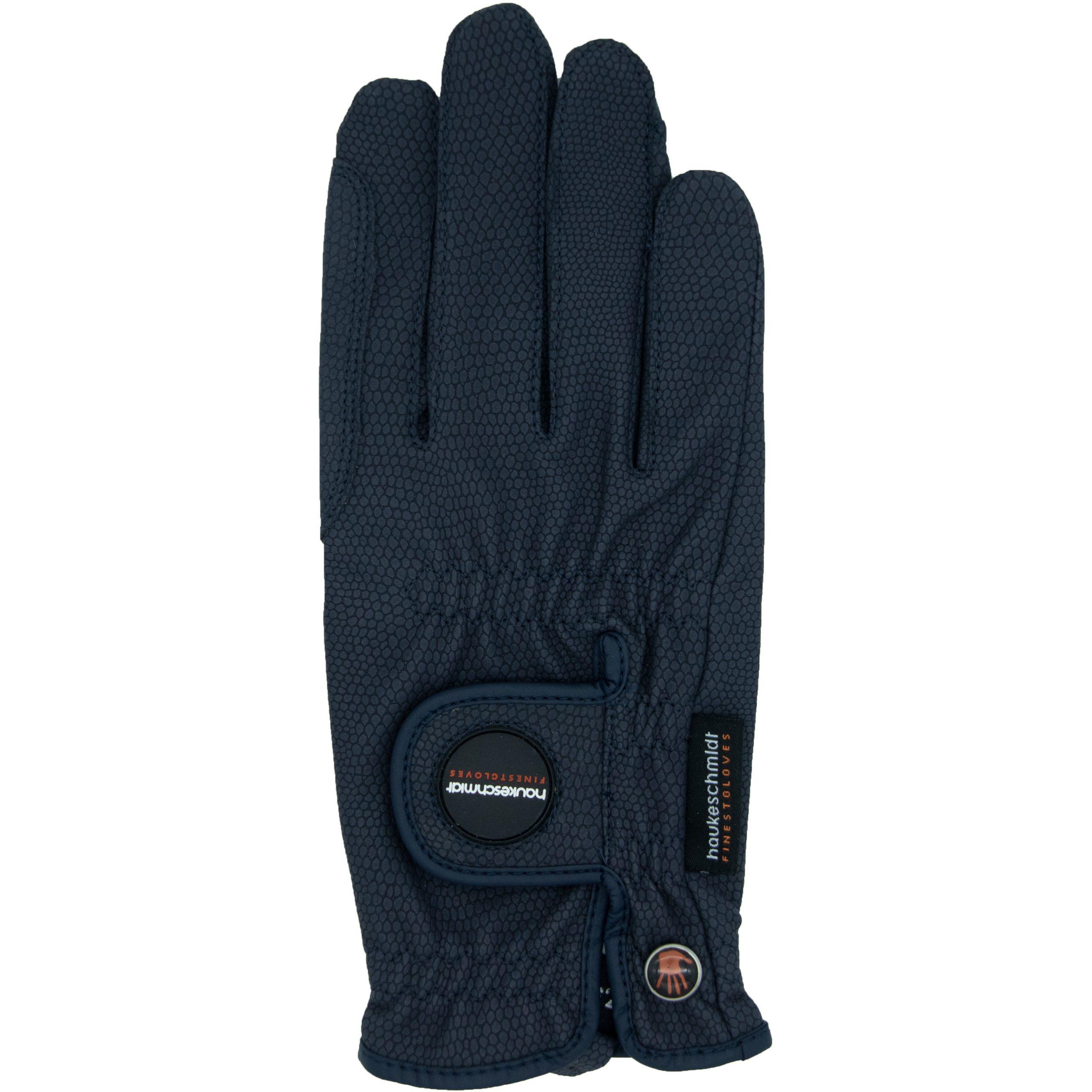 Hauke Schmidt Handschuh A Touch Of Class Marine