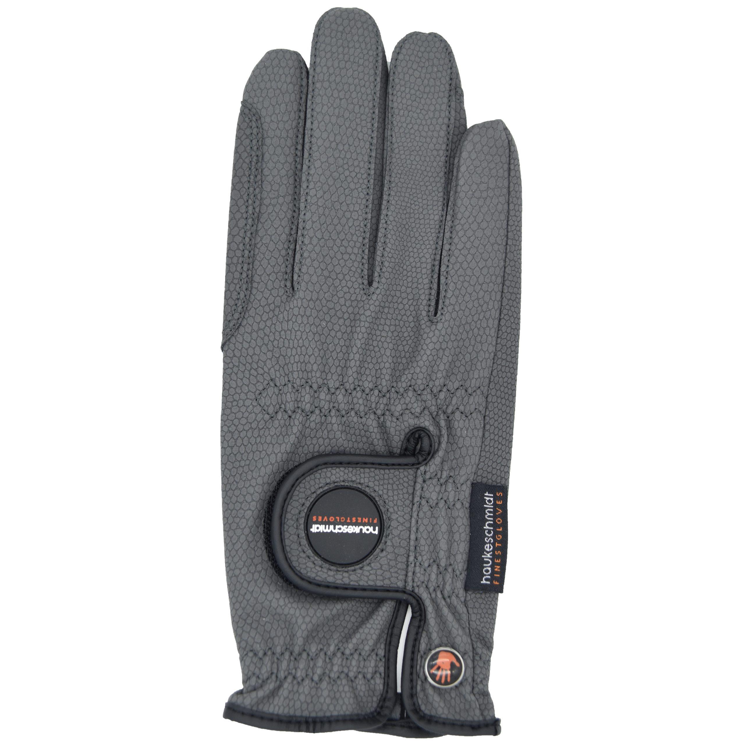 Hauke Schmidt Handschuh A Touch Of Class Grau
