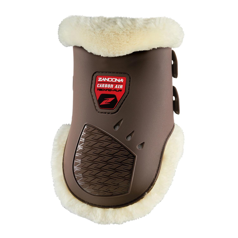 Zandona Streichkappen Carbon Air Techno-Fur Fetlock