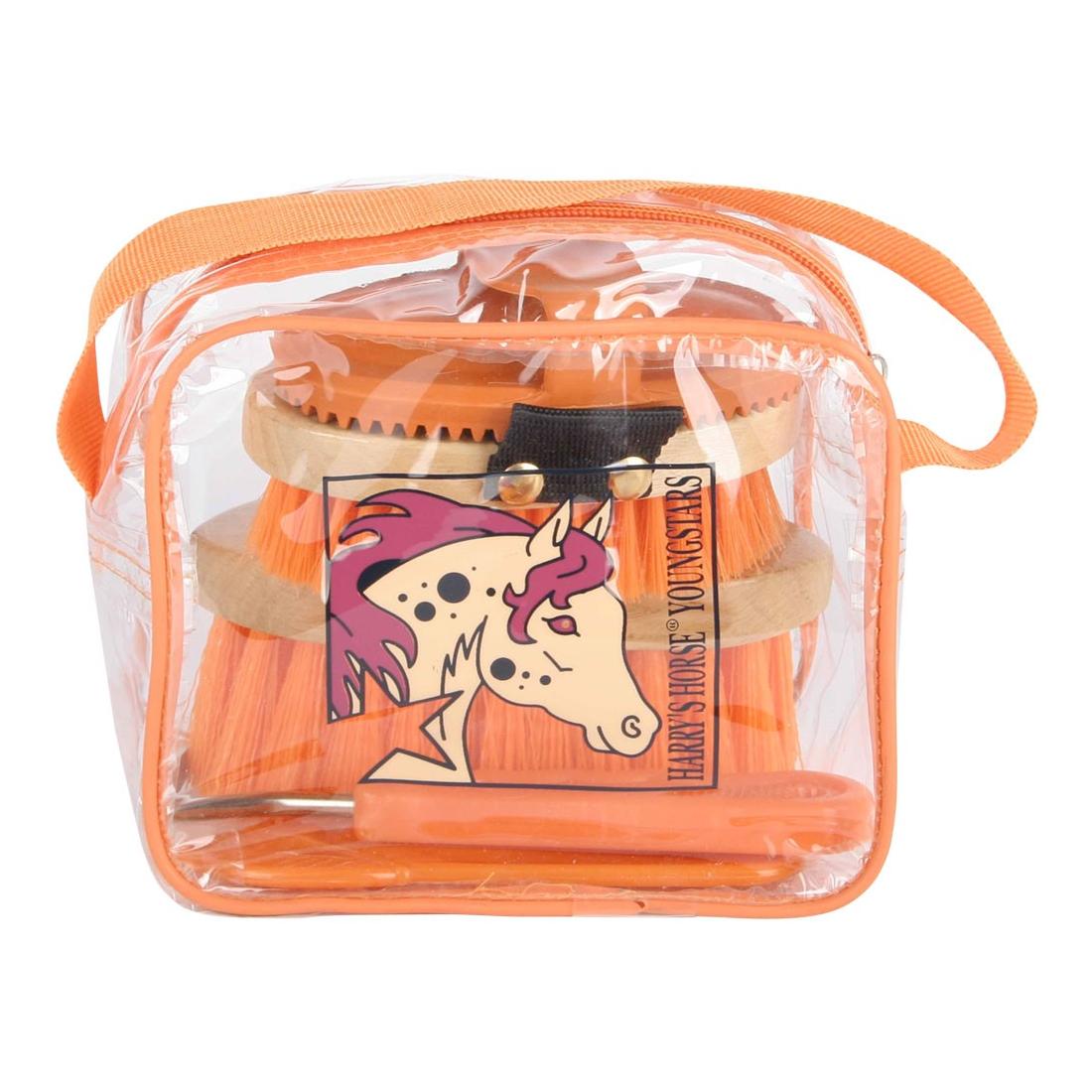 Harry's Horse Miniputzset Orange
