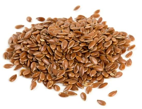 Brown flax seeds (175g)