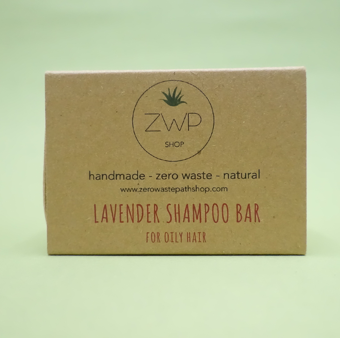 Zero Waste Bathroom Gift Set