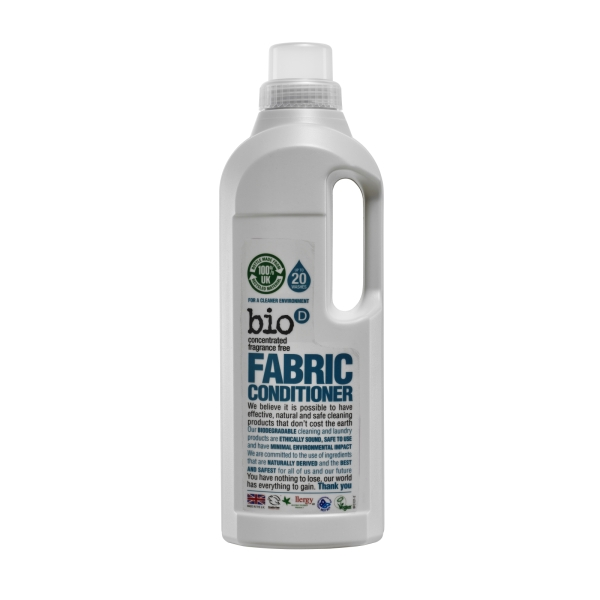 Bio D fabric softener refill