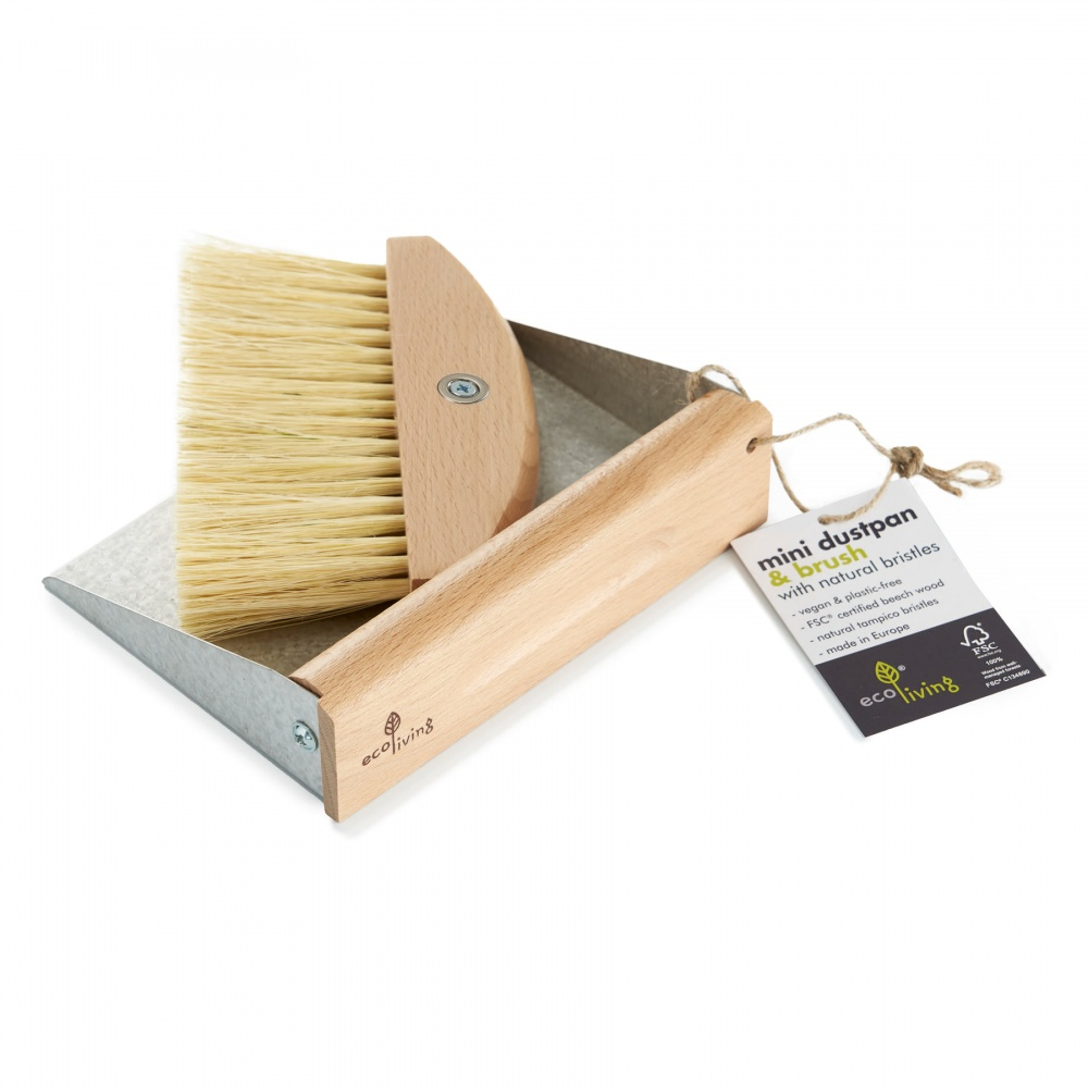 Mini Dustpan set