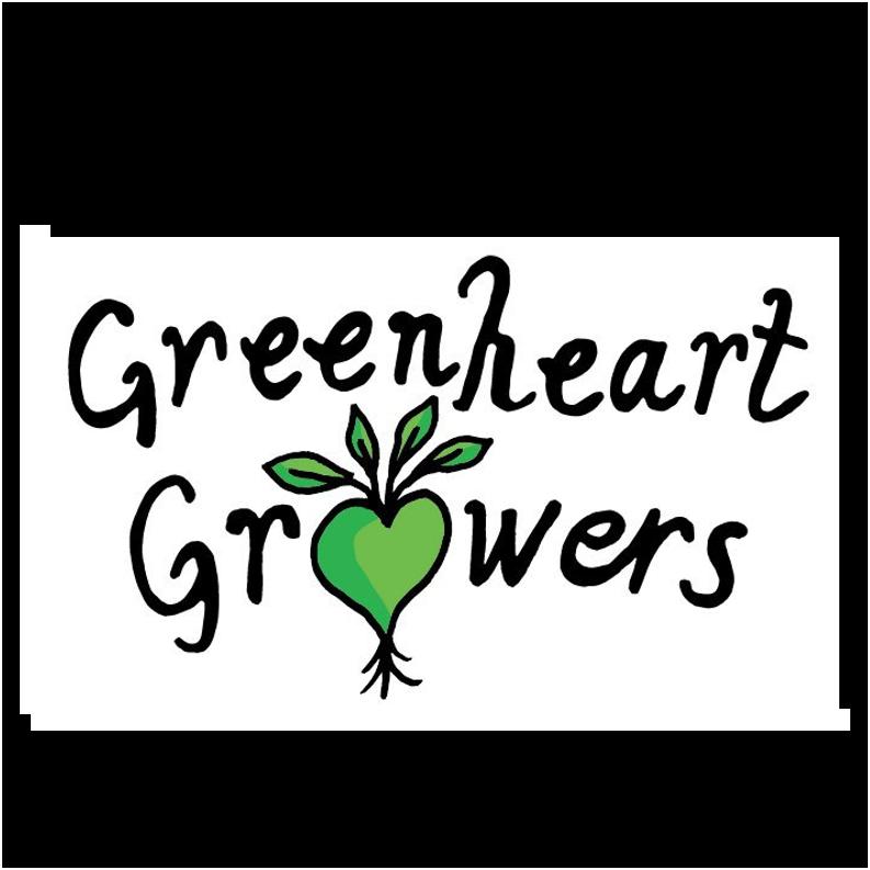 Greenheart Growers Salad Bag