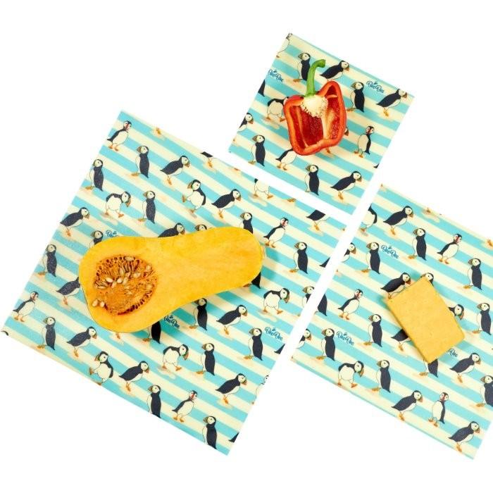 BeeBee Beeswax Wraps