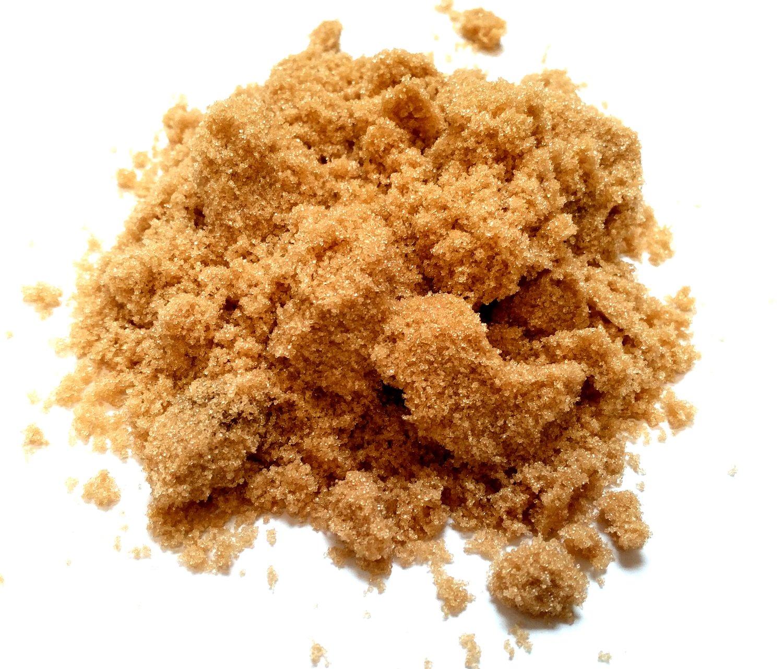 Brown sugar soft light (500g)
