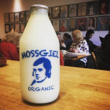 Mossgiel Cream
