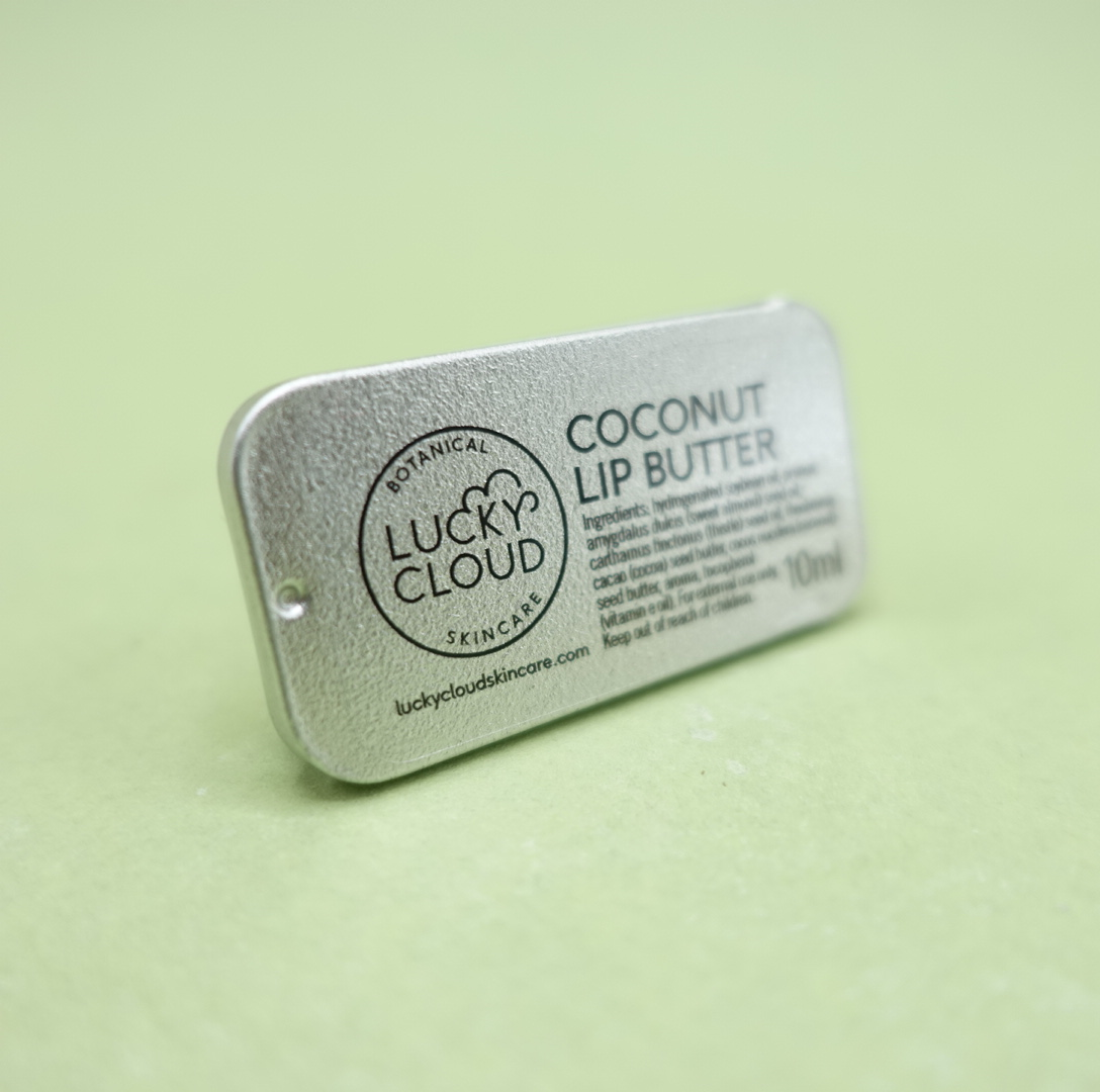 Lip Balm - Lucky Cloud