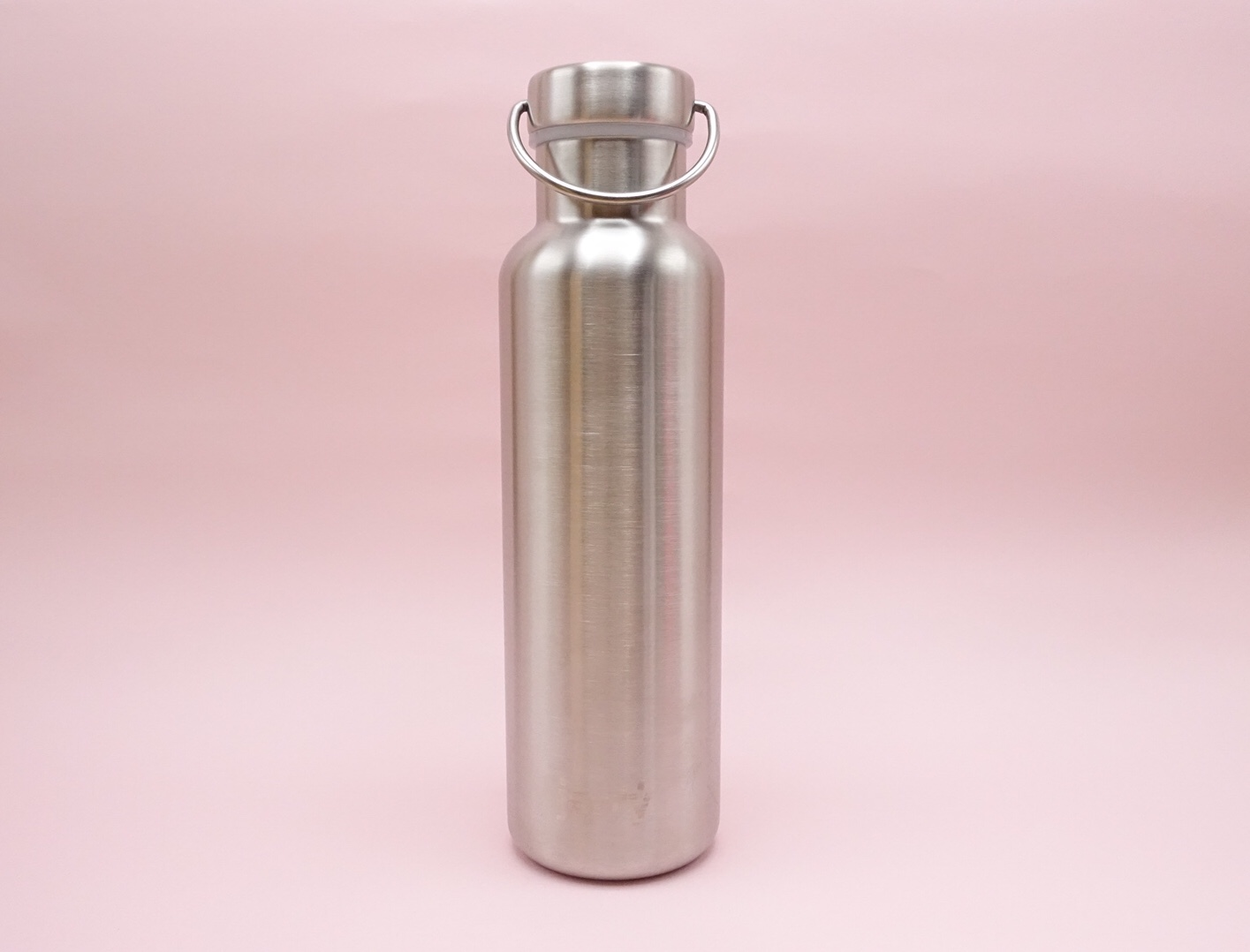 Jerry Bottle: Steel Water Bottle