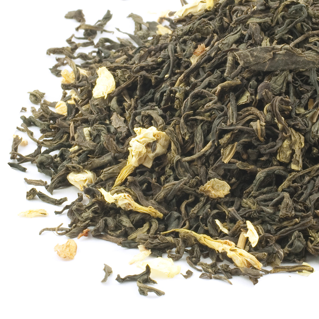 Jasmine green tea (125g)