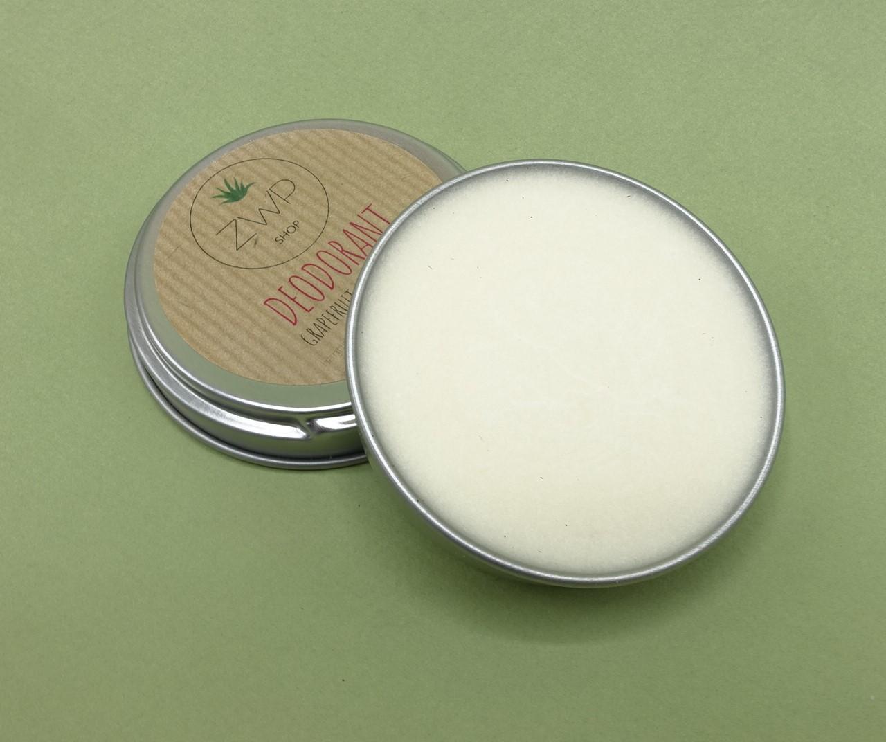 Natural Deodorant - ZWP