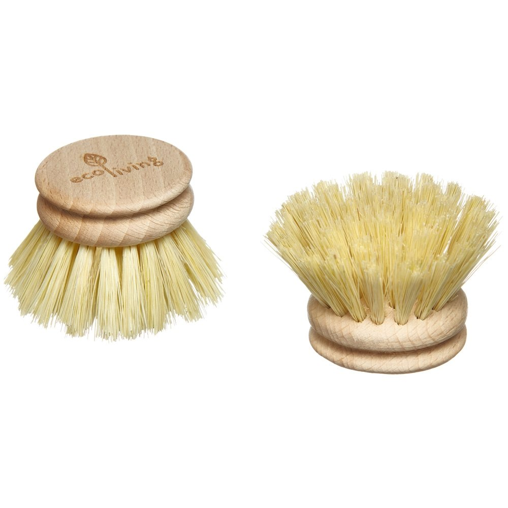 Spare Dish Brush Heads