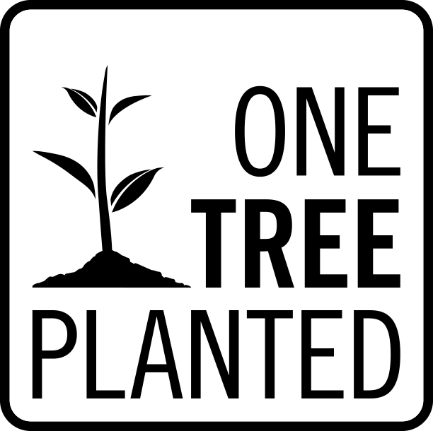 Plant A Tree: One Tree Planted