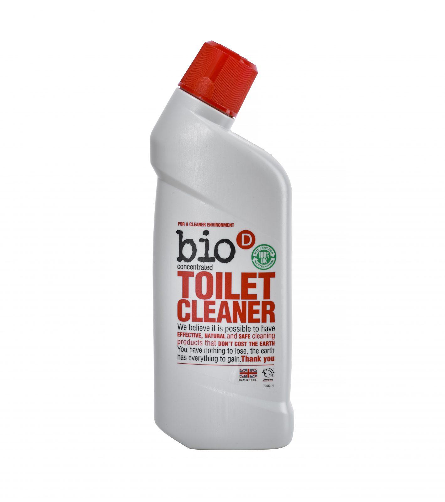Bio D Toilet cleaner refill