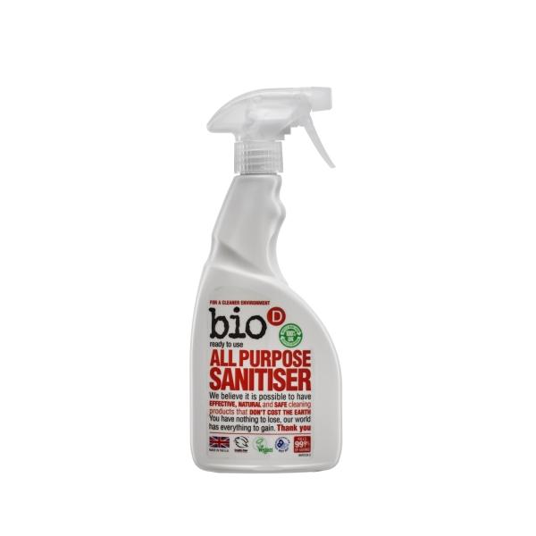 Bio D All Purpose Spray refill