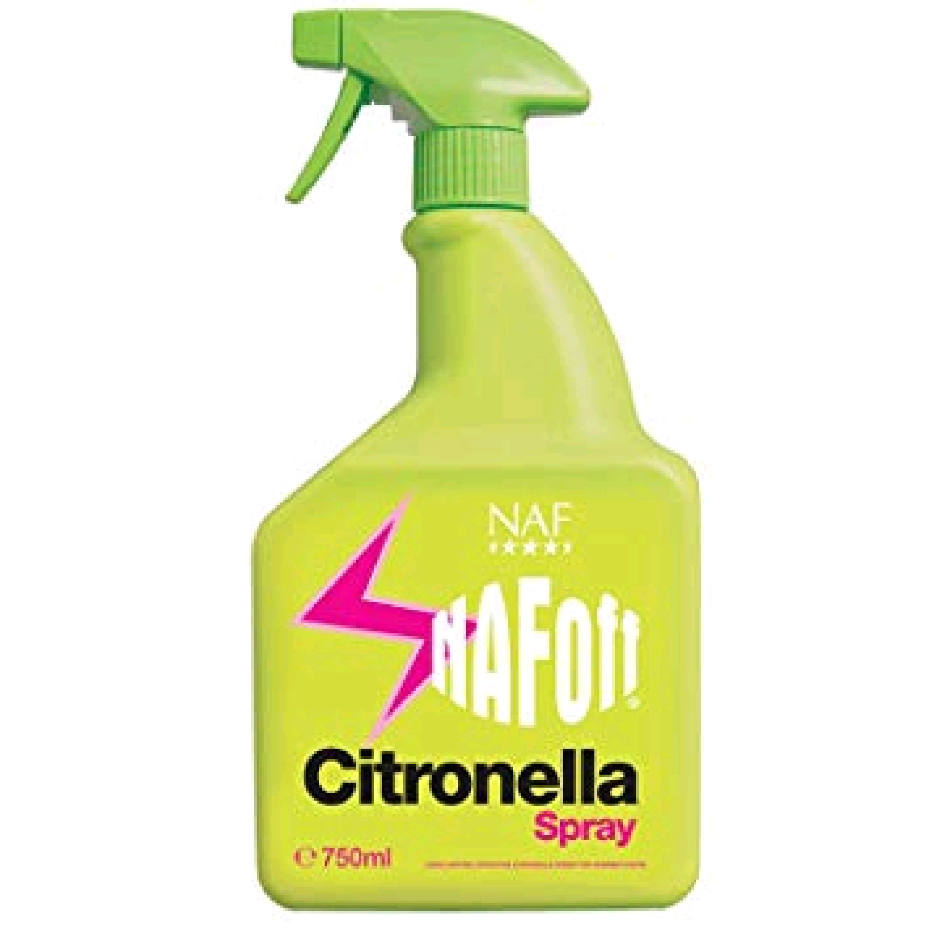 NAF Citronella Spray