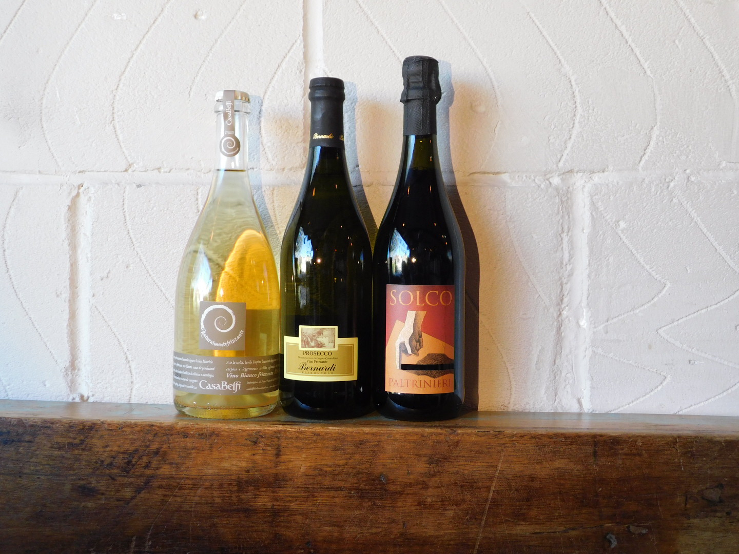 3 bottle Fizz bundle #5