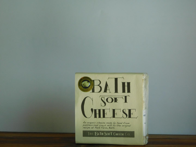 Bath Cheese