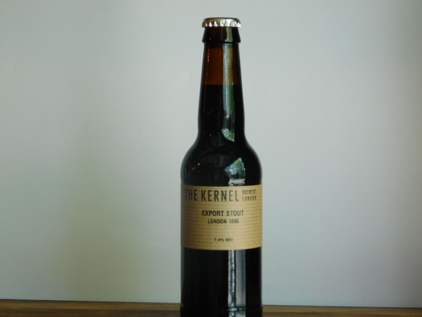 The kernel export stout 6 pack