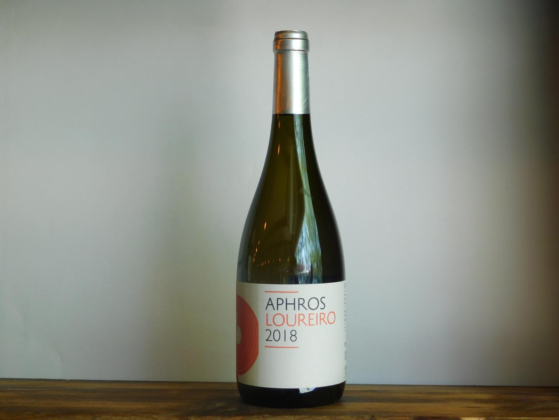 Aphros Vinho Verde Loureiro