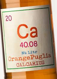 Calcarius NuLitr Orange 1L