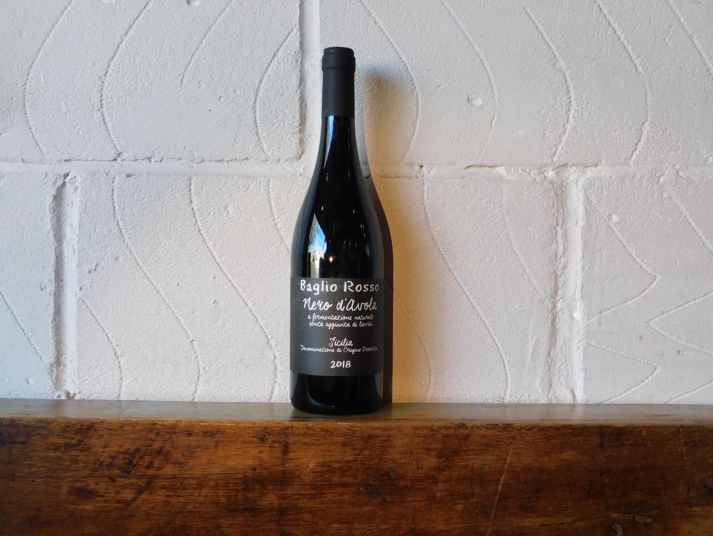 3 bottle Southern Italian red bundle #7