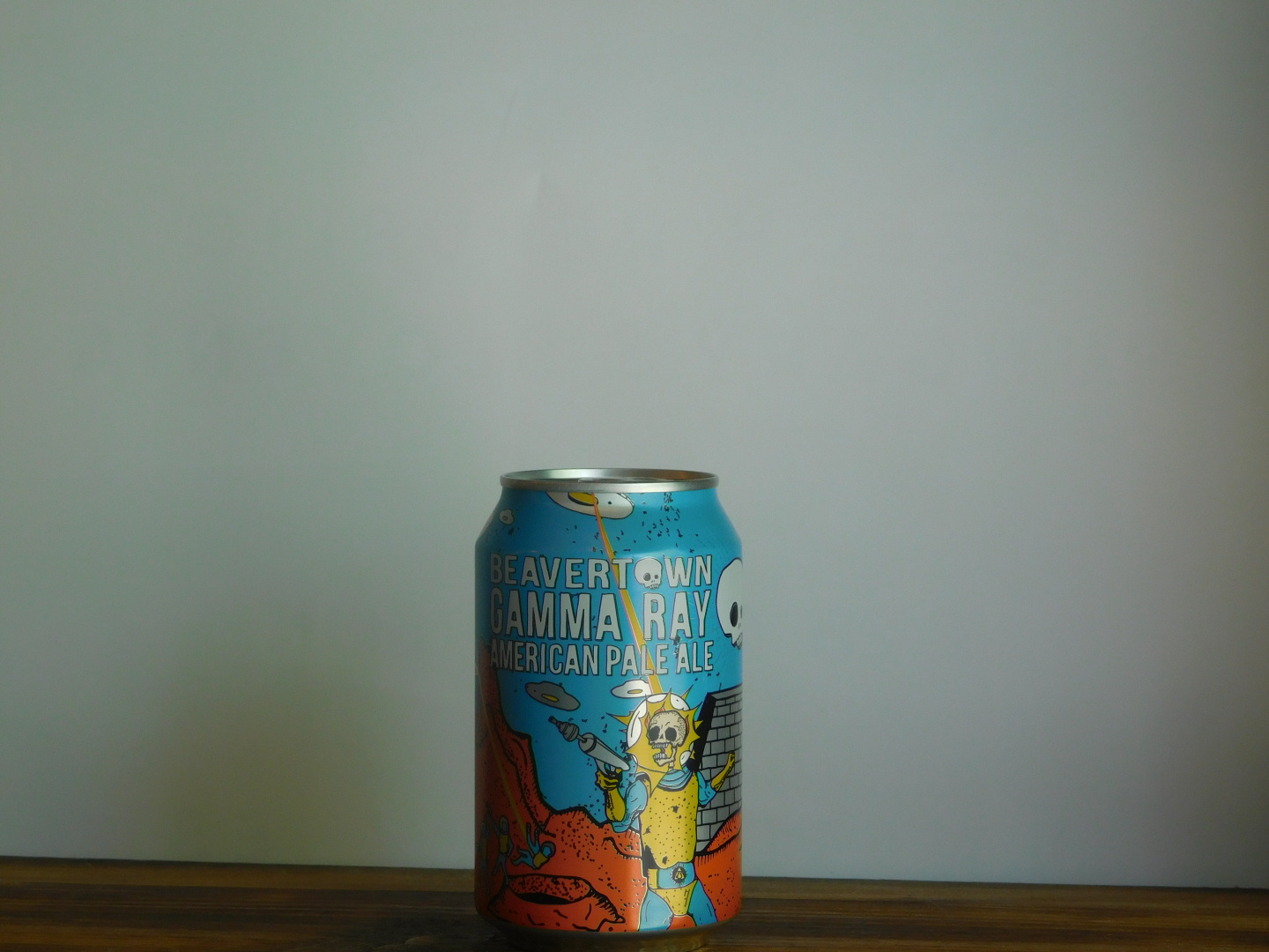 Beavertown gamma ray 6 Pack