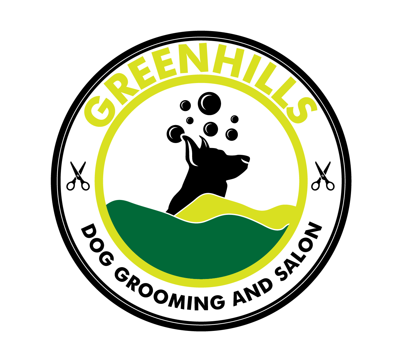 Greenhills Dog Grooming and Salon