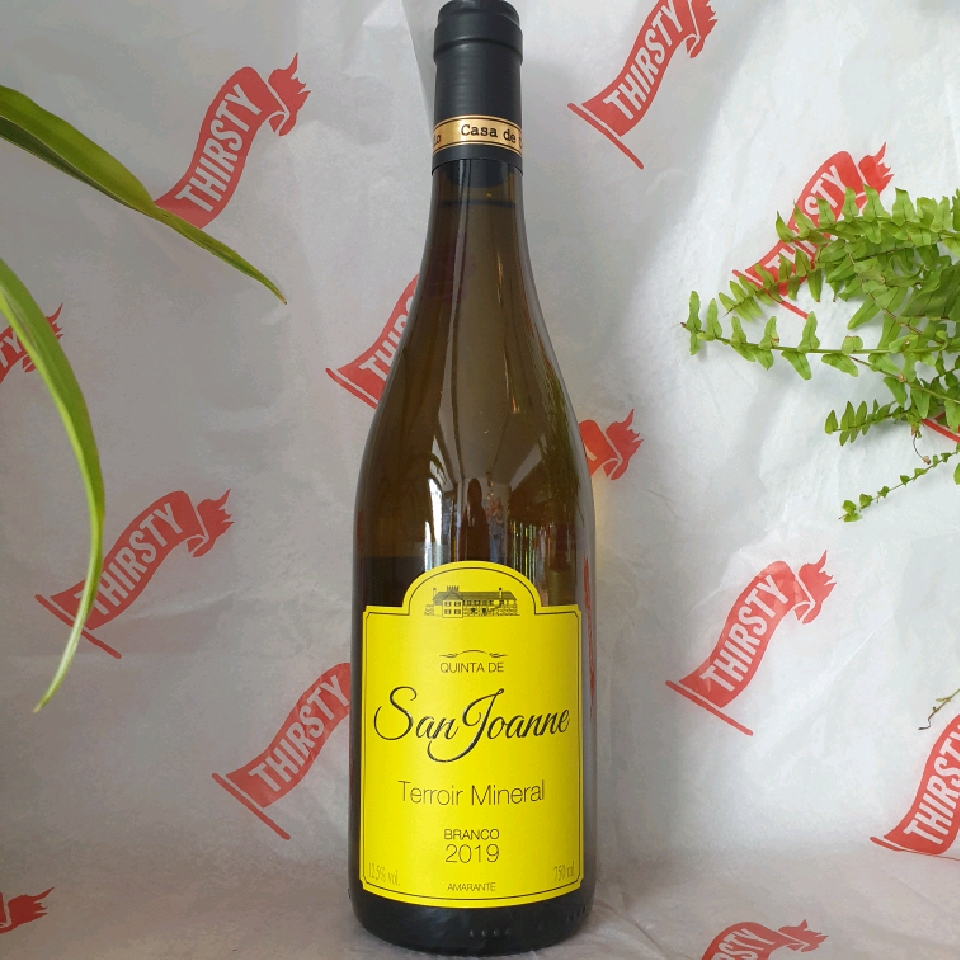 Casa Cello Vinho Verde San Joanne 2019 | White Wine | Italy