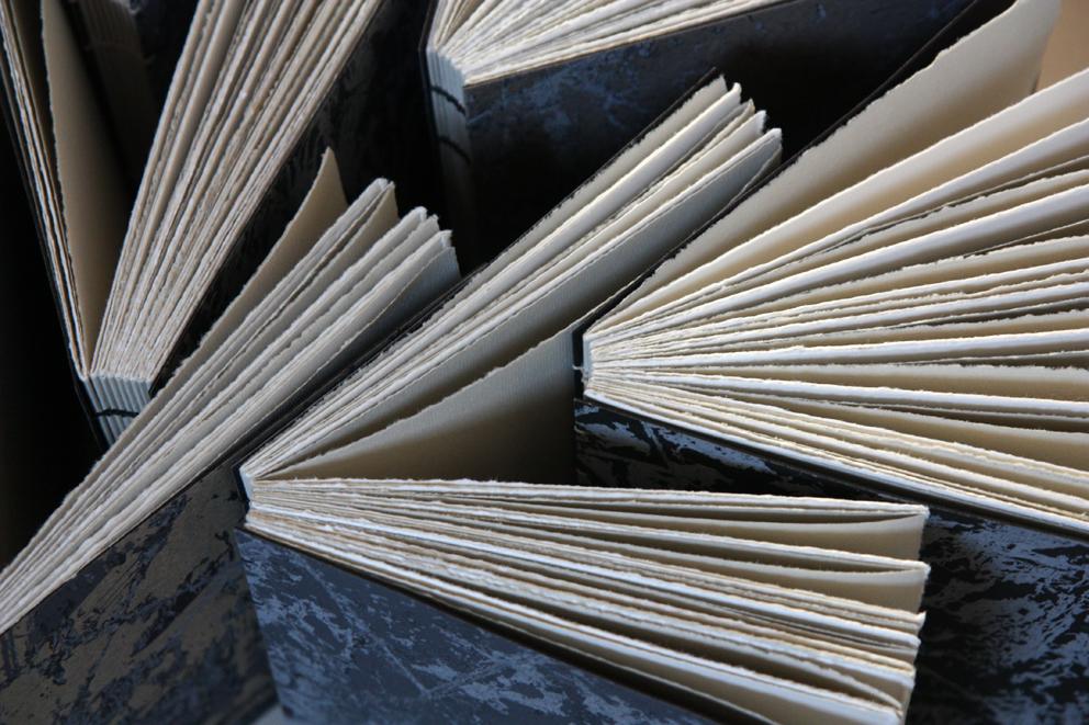 Sollas Bookbinding