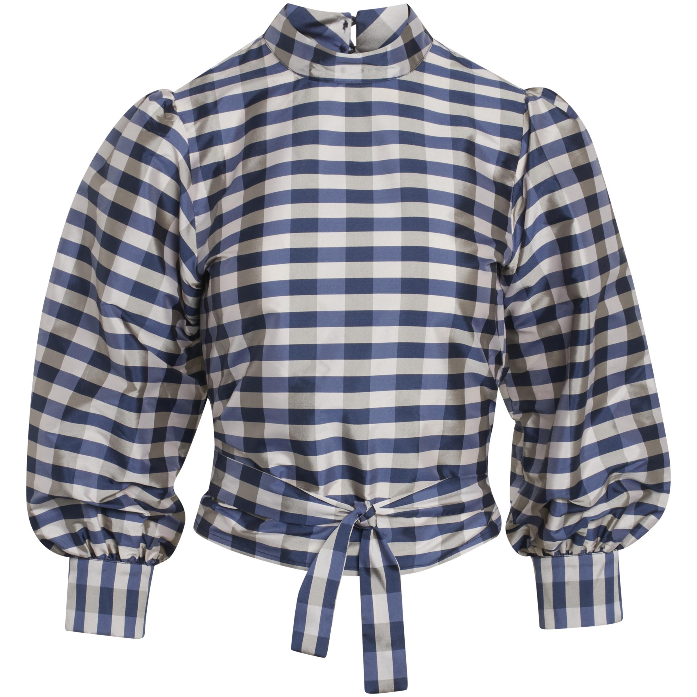 Parsley blouse