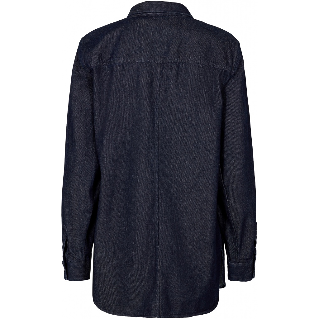 Calli Denim Shirt