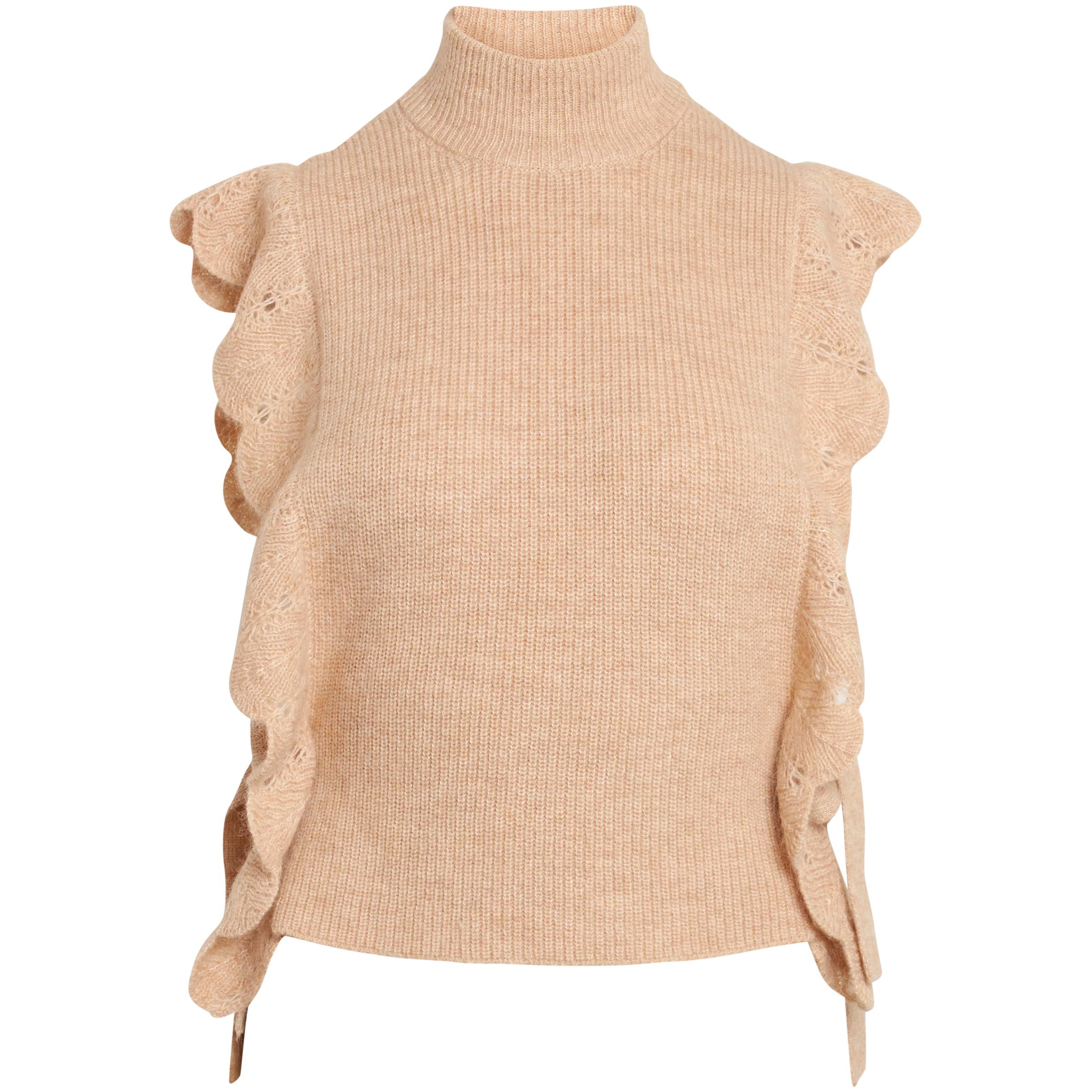Parisa Esti knit vest