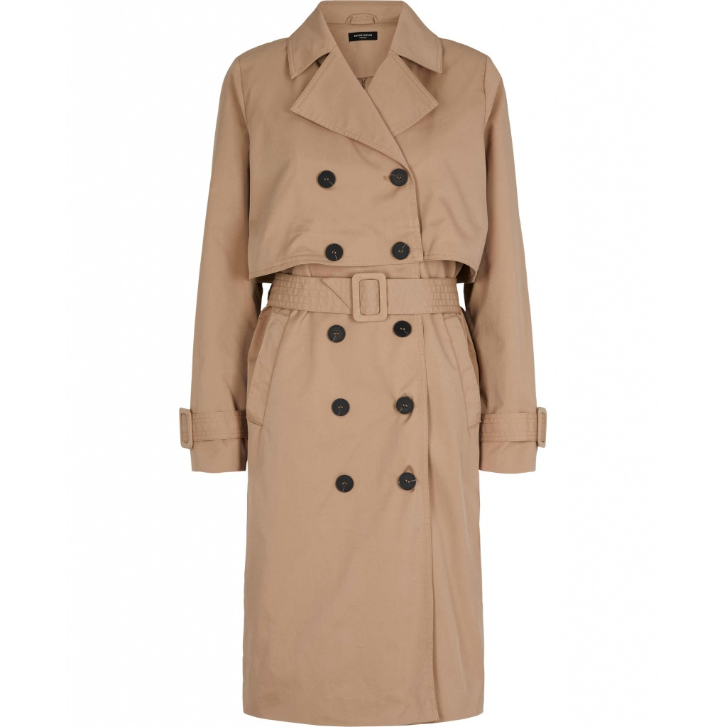 Christie Trench Coat